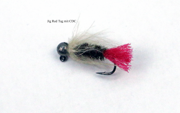 Tungstenjig Red Tag CDC
