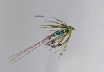 Mayfly Green
